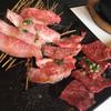 炭火焼肉 道 - 料理写真: