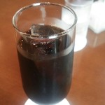 シャンゼリゼ - アイスコーヒー