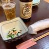 旬魚菜 だいこんや - 料理写真:お通し