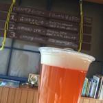高尾ビールおんがたブルワリー&ボトルショップ - NENGU IPA