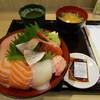 魚魚彩 - 料理写真:
