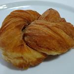 ブーランジェリー エクラン - シナモンドーナツ160円