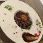 個室 肉バルVS魚バル - 料理写真: