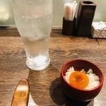 地鶏割烹 稲垣 -