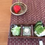 そば処しま - 料理写真: