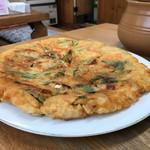 韓国家庭料理 青山 -