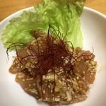 栄寿司 - ポキ