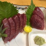 栄寿司 - スマガツオ