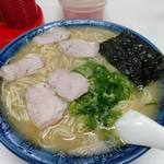 東洋軒 - 料理写真:大盛ラーメン700円