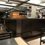 社食堂 - サイランドキッチン