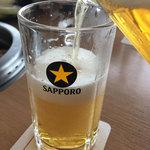 千葉ビール園 - (2019年07月)