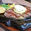 ステーキハウス88 - 料理写真:リブニューヨークステーキ