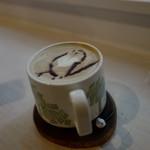 ザ バード ウォッチング カフェ -