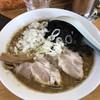 ラーメンショップ - 料理写真:セアブラニボシ ヤリスギ版(¥800)+大盛(¥200)