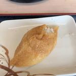 さぬき麺児 - いなり寿司