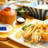 かつ工房 和幸 - 料理写真:あざみ (¥1,450)