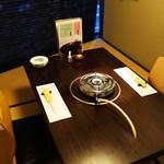 わび助 - 早良街道沿いにある、日本料理・しゃぶしゃぶ・山椒鍋専門店です。
