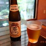 たんぽぽ家 - ノンアルビールで乾杯!