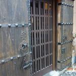 たんぽぽ家 - 古民家の蔵の様相