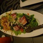 BISTRO三十五段屋 - サラダ
