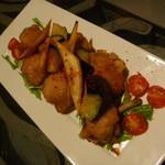 BISTRO三十五段屋 - 鶏のから揚げ