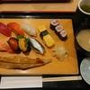 すし三崎丸 - 料理写真:三崎盛 ¥1188-