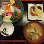 富士寿司 - これで980円!