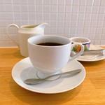 おうちCafe 南風 - ランチコーヒー