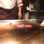 鉄板kitchen DAI -