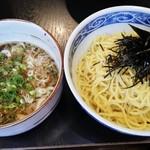新広島らーめん 麺屋 元就 -