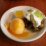 PREMIER VILLA - 料理写真:デザート