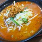 111692003 - 担担麺