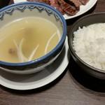 仙台牛たん福助 -