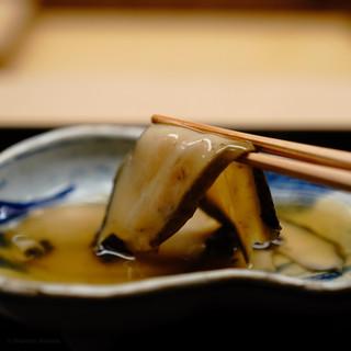 片折 - 料理写真: