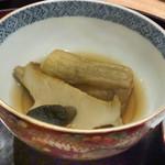 日本料理 太月 - 千葉黒鮑
