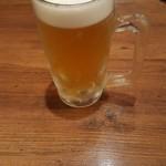 111695539 - まずはビール、299円
