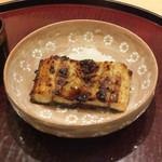 日本料理 太月 - 天然うなぎ