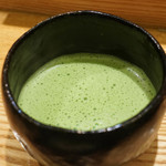 日本料理 太月 - お薄
