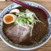 くじら食堂 - 料理写真:workshopコラボメニュー「スモーク豚骨パイタン麺」1250円