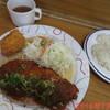洋食のいろは - 料理写真:日替わりのBランチ
