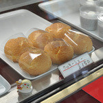 ケーキの店 のぐち - クッキーシュー(150円)