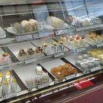 ケーキの店 のぐち - ケースその2