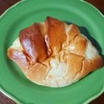 プティ ラプティ - 天使のクリームパン