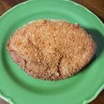 プティ ラプティ - 自家炊きカレーパン