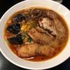 鷹の爪 - 料理写真:鳳凰DX(1050円)