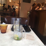 T.C cafe -