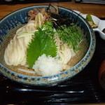 11171355 - 天丼ランチ ぶっかけ(大)935円