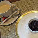 Restaurant Pigeon -