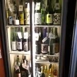 111711915 - 冷蔵庫