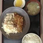 テイクアウトコーナー・ワッツマイキッチン - 料理写真: